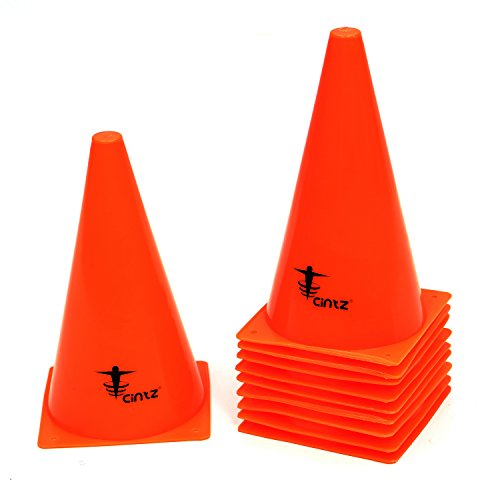 Cintz Field Marker Cones Set product image