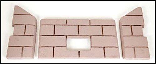fire brick board - 9