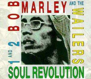 bob marley soul revolution 1 amp 2 amazoncom music