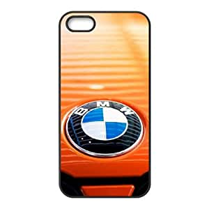 BMW iPhone 5 5s Cell Phone Case Black AMS0674893
