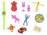 Storm&Lighthouse 50pc Bumper Children's Toy Pack - Assorted Party Bag Fillers/Classroom Rewards/Lucky Dip Prizes/Party Favours