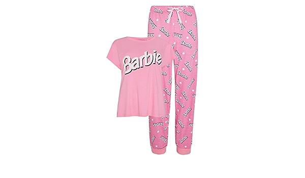 Primark - Pijama - para Mujer Rosa Rosa S: Amazon.es: Ropa