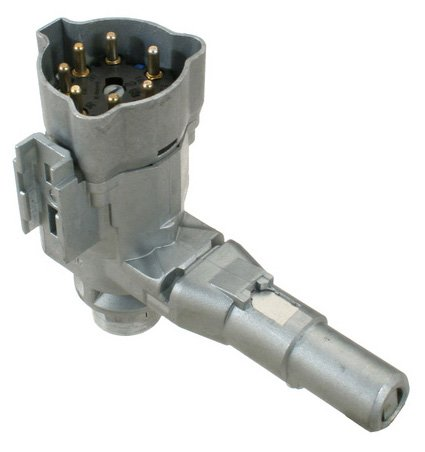Lock Ignition Mercedes (OES Genuine Ignition Lock Housing for select Mercedes-Benz models)