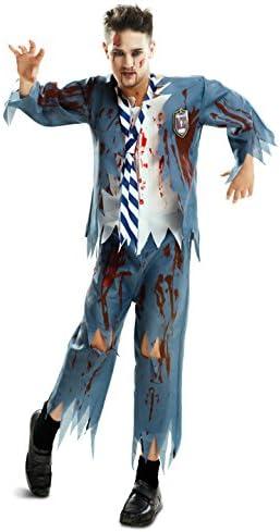 My Other Me Me-202545 Disfraz de estudiante zombie chico para ...