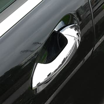MERCEDES CLC CL203 COUPE Chrome Door SHELL