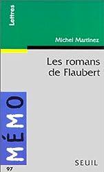Les romans de Flaubert