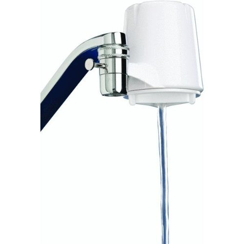 review culligan fm 15ra advanced faucet filter kit home water center. Black Bedroom Furniture Sets. Home Design Ideas