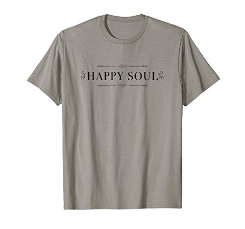 Happy Soul Tee Shirt
