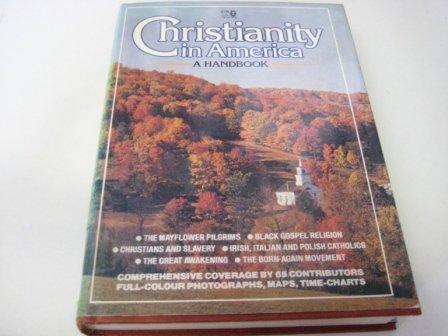 Eerdmans' Handbook to Christianity in - Eerdmans Handbook