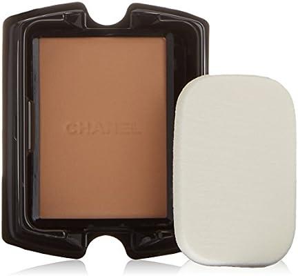 Chanel Vitalumiere Compact Douceur Fondo de Maquillaje Compacto en Polvo - 13 gr: Amazon.es: Belleza