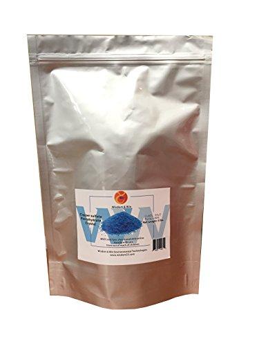 99 copper sulfate - 5