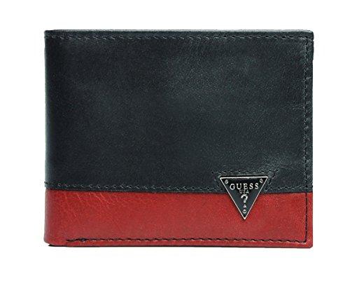 Ricardo Leather Organizational Bifold Wallet