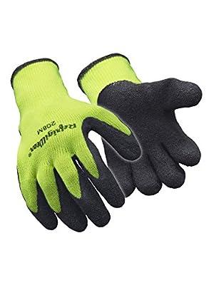 RefrigiWear HiVis ErgoGrip Glove
