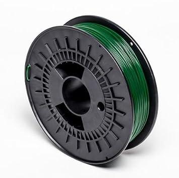 3d Kreator - fácil Filamento ABS, Apple verde, 1,75 mm, 750 gr ...