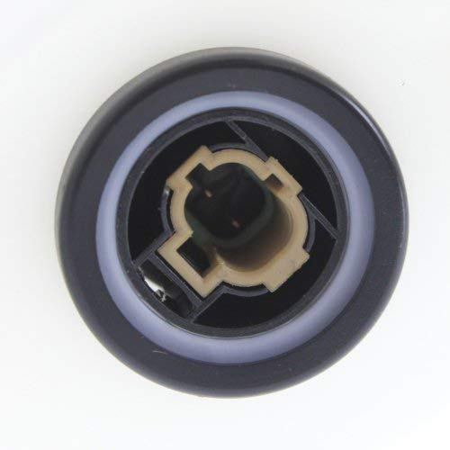 Garage-Pro Washer Reservoir for NISSAN XTERRA 2002-2004 Assembly with Dual Pump Cap and Sensor Hole