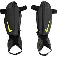 Nike Protegga Shin Guards Black Volt