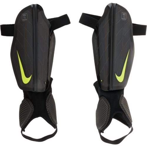 0efb7485d86b Buy Nike Protegga Shin Guards Black Volt Online at Low Prices in India -  Amazon.in