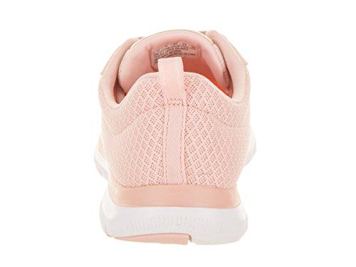 Skechers Kvinders Flex Appeal2.0-newsmaker Sneaker Lys Pink ksJxX