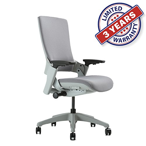 Ergonomic High Swivel Executive Chair With Adjustable