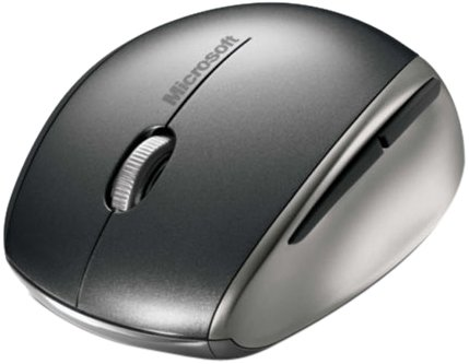 Microsoft 5BA 00001 Explorer Mini Mouse