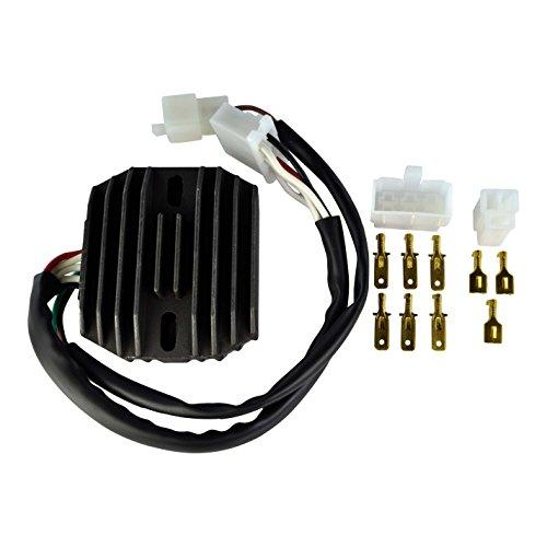 Xs Voltage Regulator - 1