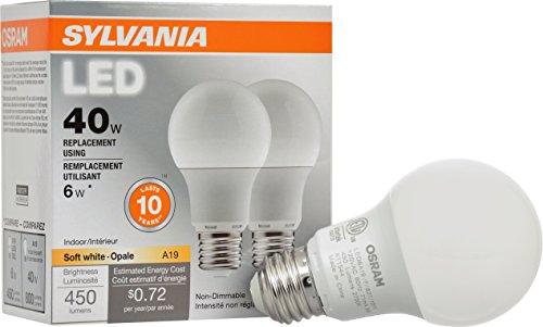 led 40w lightbulb - 5