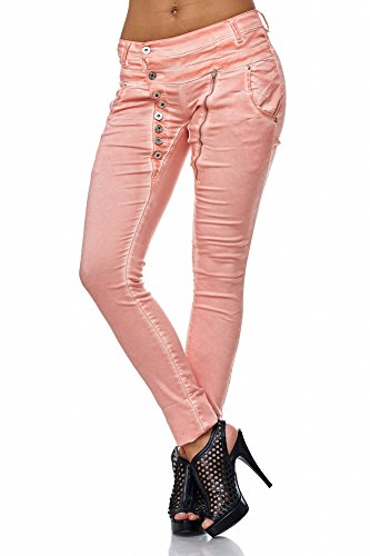 Bellis Peach Donna Bellis Jeans Donna Cool Peach Jeans Cool Bellis Jeans rCqxr6