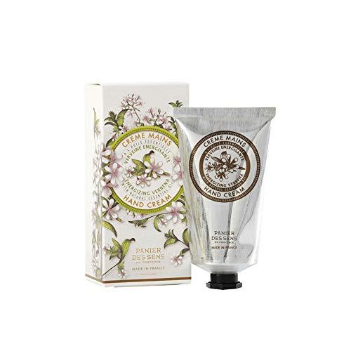 Panier Des Sens Hand Cream Verbena