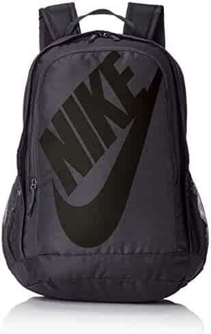Nike Sportswear Hayward Futura Backpack for Men, Large Backpack with Durable Polyester Shell and Padded Shoulder Straps