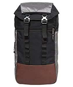 Eastpak Merge Mochila Tipo Casual, 48 cm, 20 Litros, Negro/Mp Black: Amazon.es: Equipaje