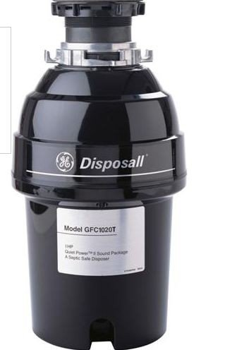 GE-GFC1020V-1-Horsepower-Deluxe-Continuous-Feed-Disposall-Food-Waste-Disposer