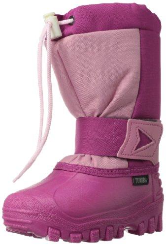 Shoe Winter Drift (Tundra Arctic Drift 2 Boot (Toddler/Little Kid),Pink,5 M US Toddler)