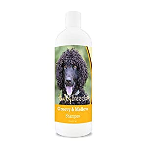 Healthy Breeds Calming Shampoo Lemongrass Extract creates calming effect while soothing to skin and repelling insects 8