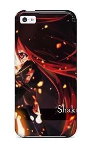 Hot 9725447K60181834 New Style Shakugan No Shana Premium Tpu Cover Case For Iphone 5c