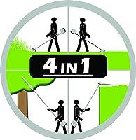 Ikra IBKH 33 - Juego de herramientas para el cuidado del ...