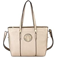 MKF Collection Mirabelle Tote Bag