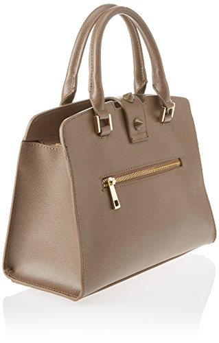 Beige Mujer Taupe Hombro De Borse Chicca 8844 Bolso taupe 8tZYn