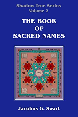 - The Book of Sacred Names
