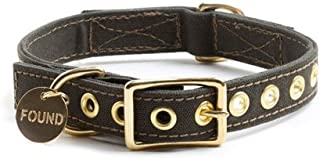 product image for Found My Animal Canvas Dog Collar
