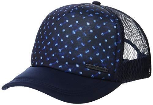 (CARVE Designs Women's Beach Hat, Shibori Dots, One Size)