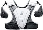 Epoch Lacrosse iD High Performance, Lightweight, Flexible, Lacrosse Shoulder Pads for Attack, Middie and Defen