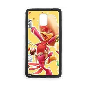 samsung_galaxy_note4 phone case Black Three Caballeros BFS8476965