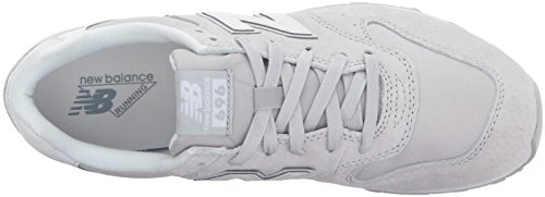 New Sneaker Sea Overcast 696 Salt v1 Women's Balance rTn6qHr