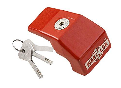 Cast Aluminum Trailer Glad Hand Lock