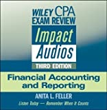 Kyпить Wiley CPA Exam Review Impact Audios: Financial Accounting and Reporting на Amazon.com