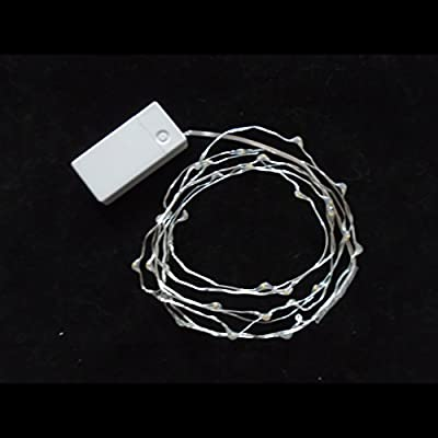 Sharpet Battery Operated LED String Lights.