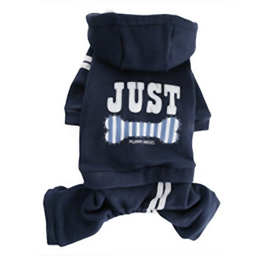 Navy 2XL navy 2XL Puppy Angel Just for You All Navy bluee