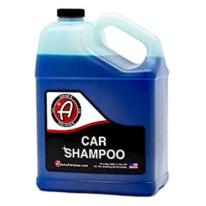 adam 39 s car wash shampoo ph neutral formula. Black Bedroom Furniture Sets. Home Design Ideas