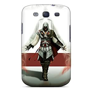 Cute High Quality Galaxy S3 Assassins Creed 2 Cases