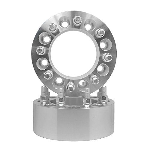 3 inch wheel spacers - 7